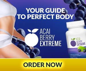 Acai Berry Extreme - slăbire