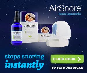 AirSnore - dormit