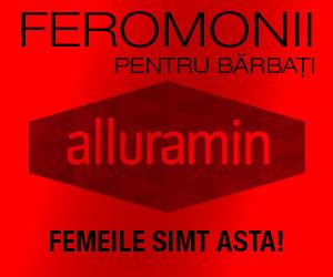 Alluramin - feromonii