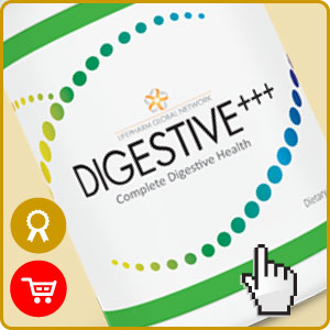 Digestive+++ - probiotice