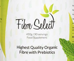 Fibre Select - dieta