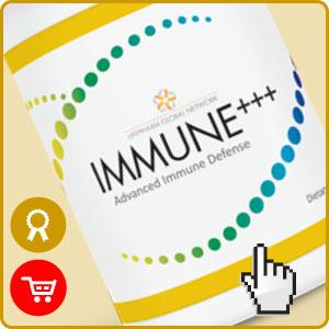 Immune+++ - sistemul imunitar
