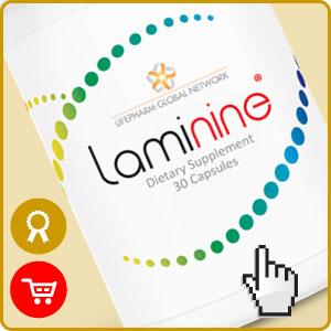 Laminine - durere