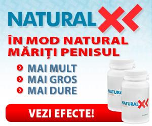 Natural XL - penis
