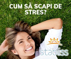 Stabliss - stresul